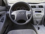 Toyota Camry Hybrid 2009–11 wallpapers