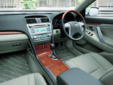 Toyota Camry TH-spec 2009–11 wallpapers