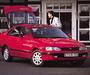 Images of Toyota Carina E Liftback (ST190) 1992–95