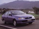 Images of Toyota Carina E 1996–97