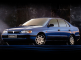 Photos of Toyota Carina E 1996–97