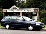 Pictures of Toyota Carina E Estate 1996–97