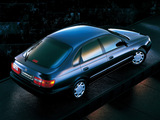 Toyota Carina E Liftback (ST190) 1992–95 wallpapers