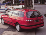Toyota Carina E Wagon 1996–97 photos
