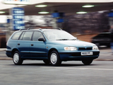 Toyota Carina E Estate 1996–97 wallpapers