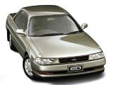 Images of Toyota Carina ED (ST180) 1989–93