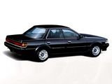 Photos of Toyota Carina ED (ST160) 1985–89