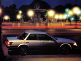 Pictures of Toyota Carina ED (ST160) 1985–89