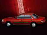 Toyota Carina ED (ST160) 1985–89 wallpapers