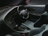 Toyota Carina ED (ST200) 1995–98 images