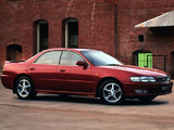 Toyota Carina ED (ST200) 1995–98 photos