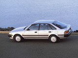 Toyota Carina II Liftback (T170) 1988–92 pictures