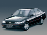 Toyota Carina II Windsor Limited Edition (T170) 1991 images