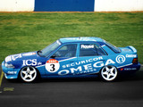 Toyota Carina II BTCC 1991–92 wallpapers
