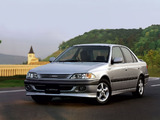 Pictures of Toyota Carina (T210) 1996–98