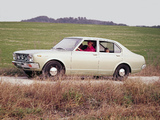 Toyota Carina 1600 4-door Limousine EU-spec (TA12) 1971–72 wallpapers