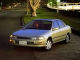 Toyota Carina (T190) 1992–96 images