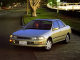 Toyota Carina (T190) 1992–96 pictures
