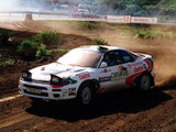 Photos of Toyota Celica Turbo 4WD Group A (ST185) 1992–94