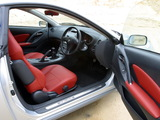 Photos of Toyota Celica Red Collection 2004