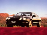 Pictures of Toyota Celica GT-Four 1994–99