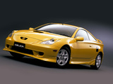 Pictures of Toyota Celica Elegant Sports Version 1999–2006