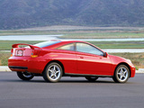 Pictures of Toyota Celica GT-S US-spec 2000–02