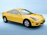 Pictures of Toyota Celica SS-I 2002–06