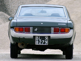Toyota Celica 1600 GT Coupe EU-spec (TA22) 1973–75 pictures