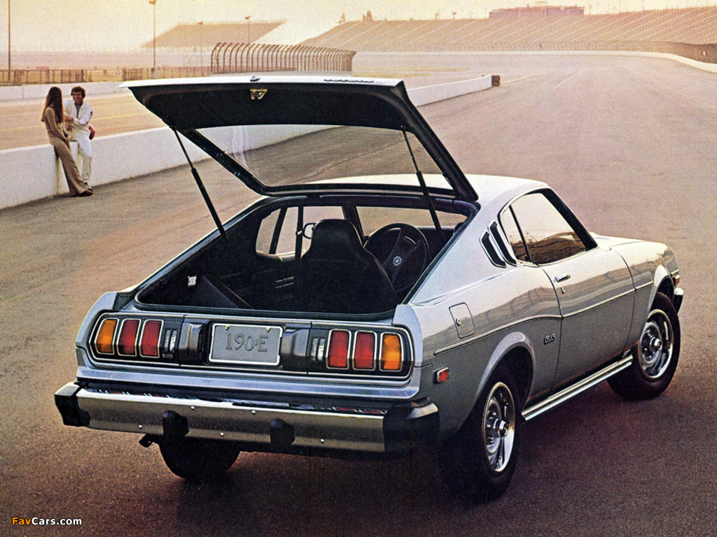 Toyota Celica Gt Liftback Us Spec Ra29 1976 77