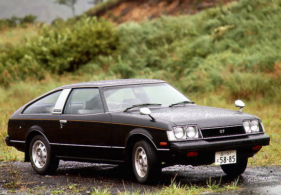 Toyota Celica Gt Liftback Jp Spec A40 1977 79 Wallpapers