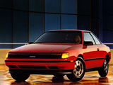 Toyota Celica 2.0 GT Sport Coupe US-spec (ST162) 1988–89 images