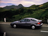 Toyota Celica 1989–94 images