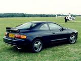 Toyota Celica GT-Four 1994–99 photos