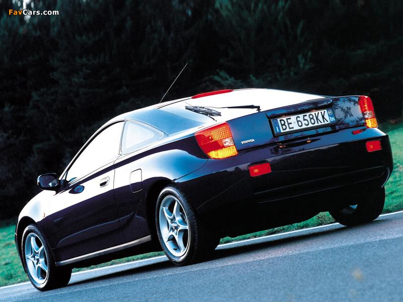 Toyota Supra IV - цена, фото, видео, характеристики Тойота ...