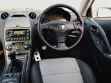 Toyota Celica T Sport 2002–06 images