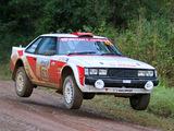 Toyota Celica Australian Rally Championship (RA40) 2012 photos