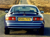 Toyota Celica GT UK-spec 1994–99 wallpapers