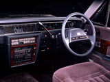 Images of Toyota Century Type L (VG45) 1990–97