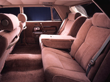 Photos of Toyota Century Type L (VG45) 1990–97