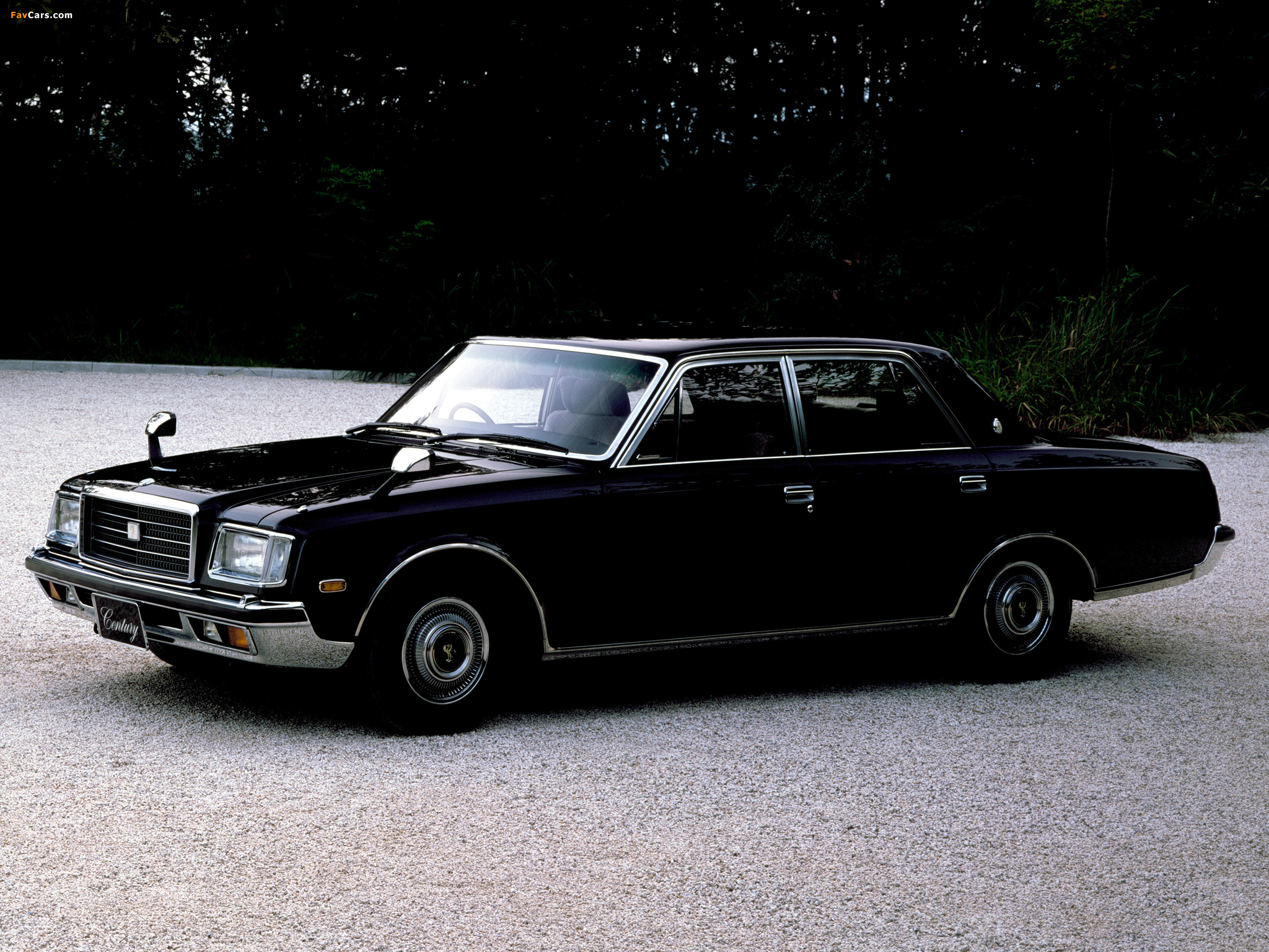 old school exterior high tech interior toyota century anyone japanese talk. Black Bedroom Furniture Sets. Home Design Ideas