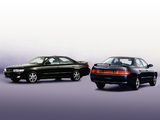 Images of Toyota Chaser (H90) 1992–94