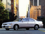 Images of Toyota Chaser (H90) 1994–96