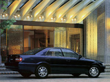 Images of Toyota Chaser (X100) 1996–98