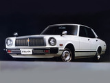 Photos of Toyota Chaser (MX40) 1977–80