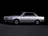 Photos of Toyota Chaser (70) 1984–88