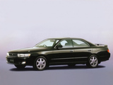 Photos of Toyota Chaser Tourer V (JZX90) 1992–94