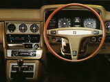 Pictures of Toyota Chaser (MX40) 1977–80