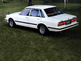 Pictures of Toyota Chaser (X60) 1980–84