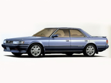 Pictures of Toyota Chaser GT Twin Turbo (GX81) 1988–90